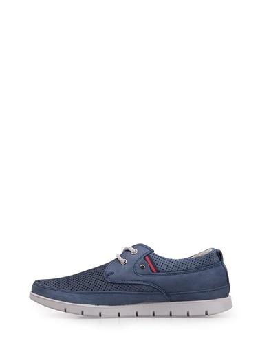 Scooter Casual Ayakkabı Mavi